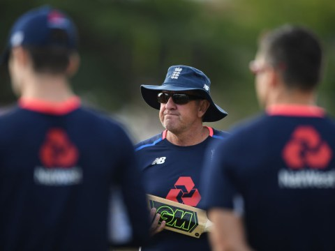 Trevor Bayliss concerned over Keaton Jennings form as England coach hints at changes for second West Indies Test