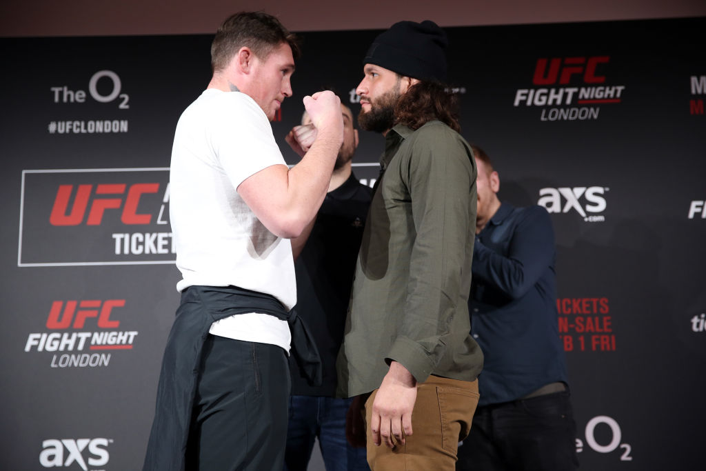 When are UFC London tickets on sale? Prices, fight card, date and odds