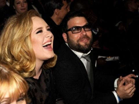 Adele confirms split from husband of three years Simon Konecki