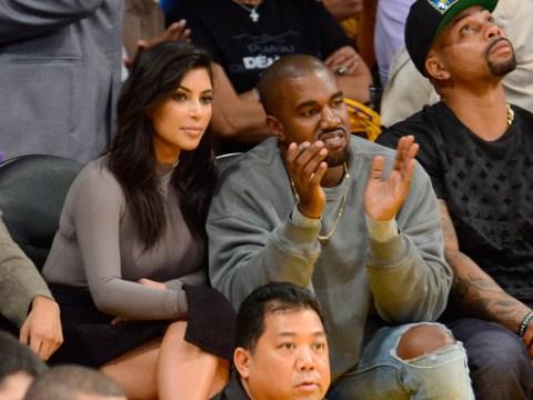 Kim Kardashian shares adorable Kanye West throwback ahead of legal award for prison reform work