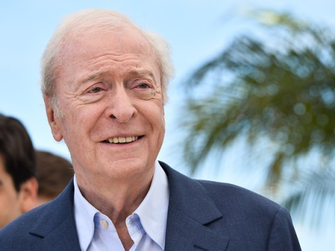 Michael Caine was told taking gay roles would be a 'career killer'