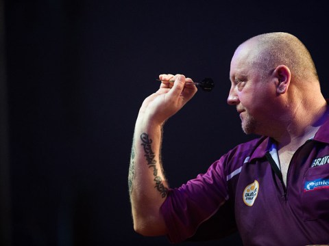 Andy Hamilton will take on PDC Challenge Tour after reaching 'lowest of the low'