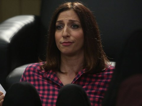 Chelsea Peretti won't be returning to Brooklyn Nine-Nine for season 7 and we miss Gina already