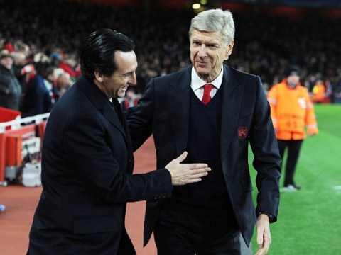 Unai Emery reveals the one problem he's still trying to fix from Arsene Wenger era
