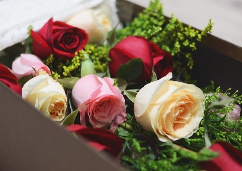 Valentine's Day flowers delivery: The best offers from Serenata Flowers, Interflora and Moonpig