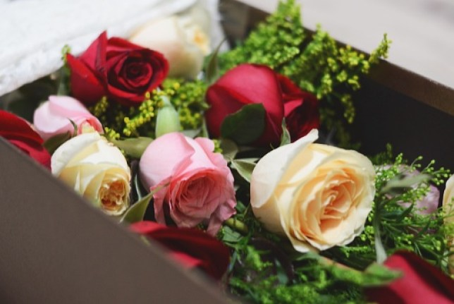 Valentine S Day Flowers The Best Uk Flower Offers For 2019 Metro News