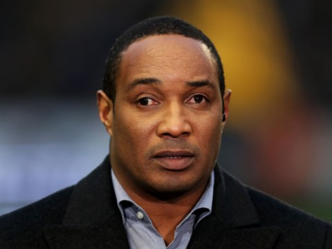 Paul Ince says he could have done as good a job at Man Utd as Ole Gunnar Solskjaer