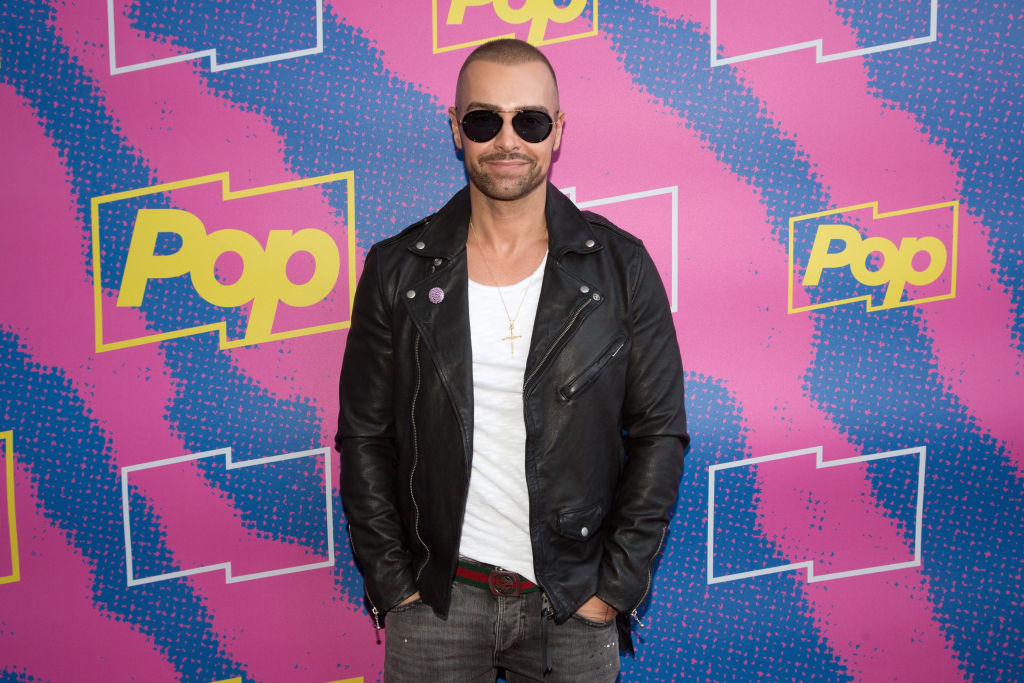 Who is Joey Lawrence – age, net worth and TV shows as he joins Celebrity Big Brother US cast?