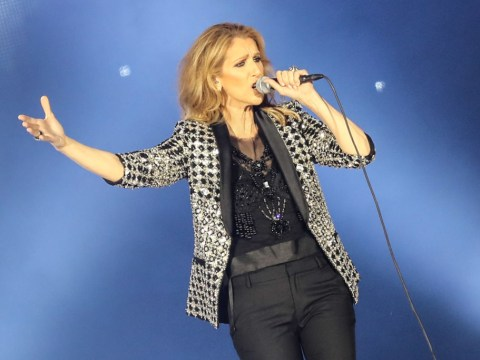 When is Celine Dion at BST Hyde Park 2019 and how to get tickets?