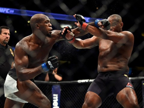 Daniel Cormier believes Jon Jones needs UFC trilogy fight more than he does