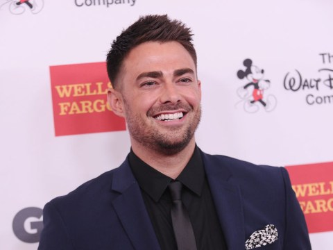 Who did Jonathan Bennett play in Mean Girls, as the star enters CBB US?