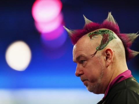 Peter Wright and Jermaine Wattimena bamboozled by new PDC Players Championship format