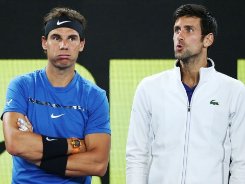 How Novak Djokovic forced Rafael Nadal to change his game