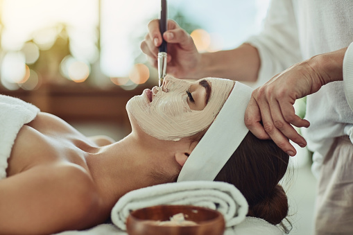 The best Valentine's Day spa breaks and treatments in the UK