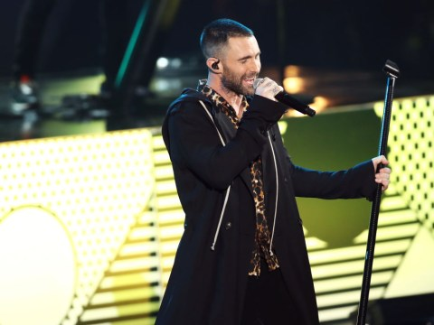 Maroon 5 cancels annual Super Bowl press conference to 'let their show do the talking' amid controversy
