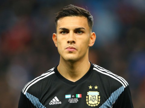 Chelsea set to miss out on Leandro Paredes as Zenit midfielder closes in on Paris Saint-Germain transfer