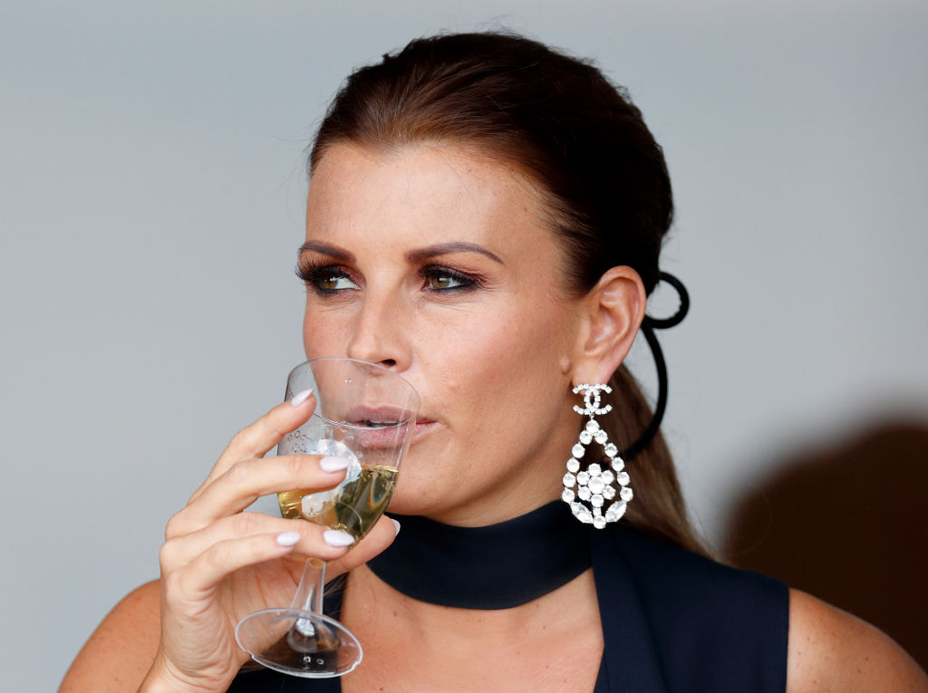 Coleen Rooney 'takes tough action' on Wayne's 'out-of-control' drinking to save their marriage