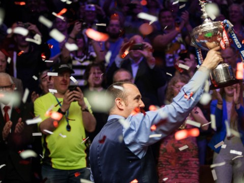 Snooker World Championship 2019 tickets, odds, prize money, TV coverage and draw