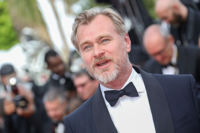 Christopher Nolan secretly debuts mysterious Tenet trailer – but you can't see it yet