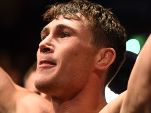 Darren Till wants Colby Covington and Israel Adesanya fights in 2019