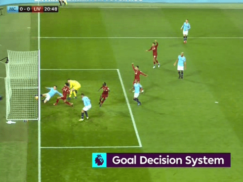 How close Ederson came to scoring own goal in Man City vs Liverpool