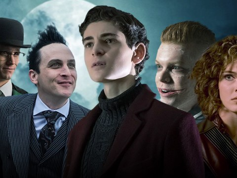 Life After Gotham: What David Mazouz, Cameron Monaghan, Robin Lord Taylor and co are up to after series finale