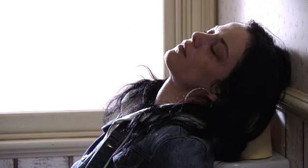 Is Hayley Slater dead in EastEnders after drinking binge?