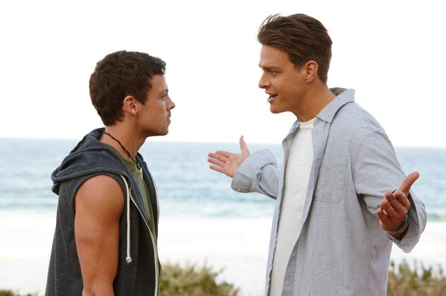 Home and Away spoilers: Colby's long-lost sister Bella attacks him