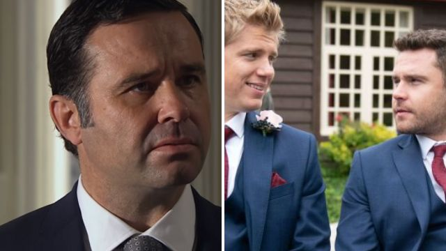 Emmerdale spoilers: Graham Foster's revenge to destroy Robert Sugden and Aaron Dingle?