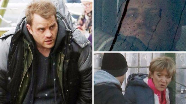 EastEnders spoilers: Sean Slater's return scenes revealed as Rob Kazinsky returns to filming