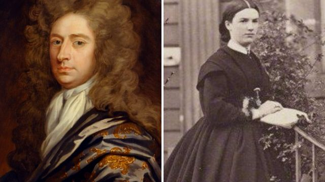 Archives reveal the most outrageous divorces in history