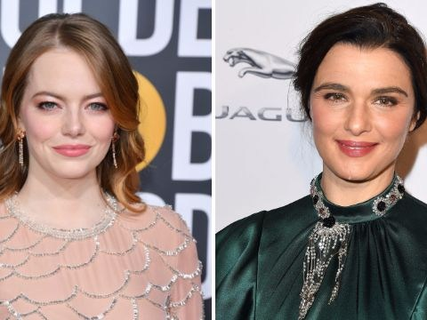 Rachel Weisz actually slapped Emma Stone in The Favourite