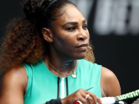 Serena Williams reveals 'powerful statement' behind her outfit after Australian Open win