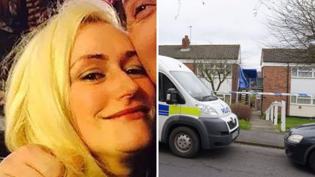 Man arrested on suspicion of murdering woman found dead on New Year's Eve