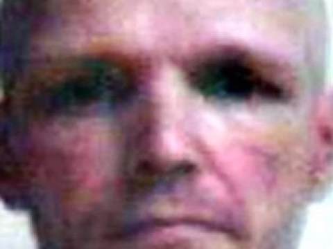 Convicted killer who kicked victim to death in 'motiveless attack' is on the run