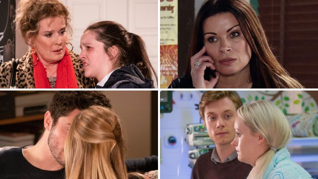 10 Coronation Street spoilers: Underage pregnancy, sudden death tragedy and violent attack