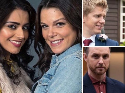 Why fandoms and 'ships' like Robron and Kana are the heart of soaps and mean so much to LGBTQ+ fans