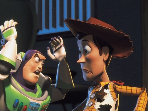 This is not a drill, you can star alongside Woody and Buzz Lightyear in Toy Story 4