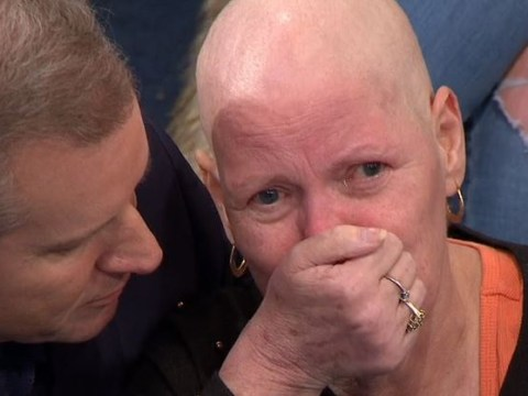 Terminally ill Jeremy Kyle guest dies just one week before beautiful tribute from family tribute makes it to air