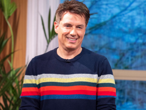 John Barrowman steps into present This Morning with Holly Willoughby and fans call for Phillip Schofield to exit