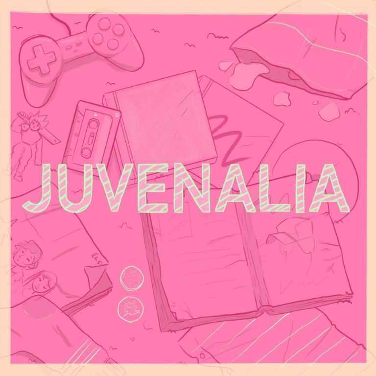 Juvenalia logo