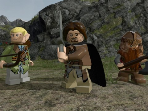 Lego Lord Of The Rings and The Hobbit pulled from PS4, Steam and Xbox stores
