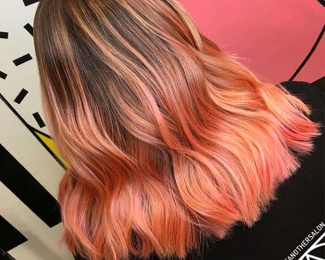Fashionable Hair Colour Trends to Try in 2019