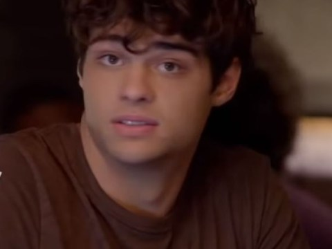 Noah Centineo returns to TV in The Fosters spin-off, Good Trouble