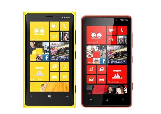 Microsoft says use iPhone or Android because Windows Mobile