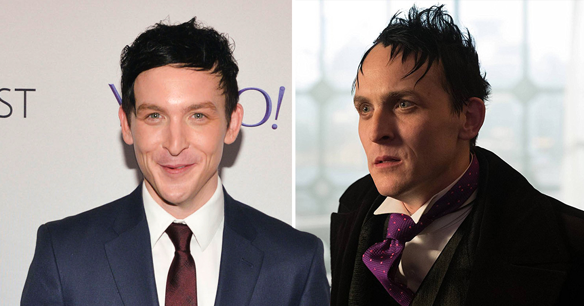 Gotham's Robin Lord Taylor cast in You Season 2 as he trades in Penguin for psycho Joe