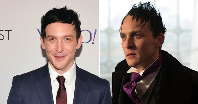 You season 2: Gotham's Robin Lord Taylor cast as newcomer Will