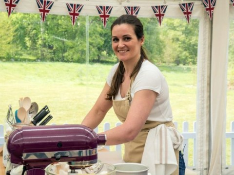 Great British Bake Off's Sophie Faldo announces Army return two years after win
