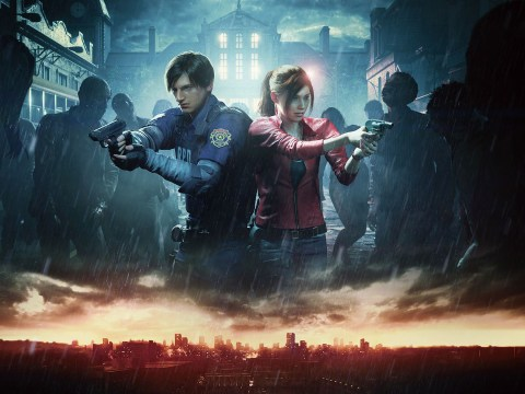 Resident Evil 2 is Golden Joystick Awards 2019 Ultimate Game of the Year winner