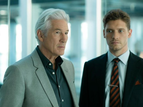 MotherFatherSon cast, trailer and release date as Richard Gere lands first TV role in nearly 30 years